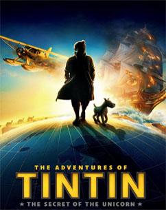Adventures of Tintin: The Secret of the Unicorn