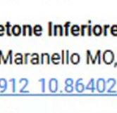 Ferrari Headquarters GPS Coordinates