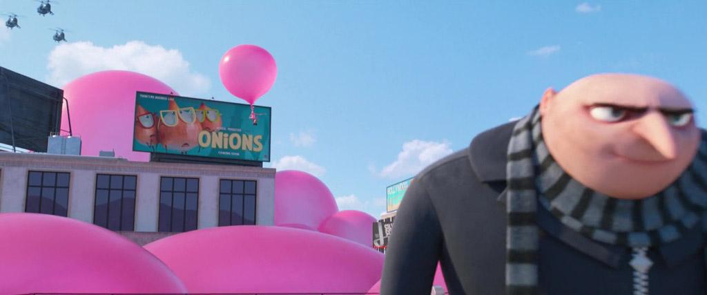 onions billboard