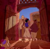Aladdin Directors (Back)