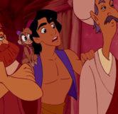 Aladdin Directors (Front)