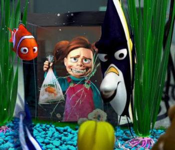 Darla Sherman (Finding Nemo Original)