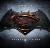 Official Batman Vs Superman Logo (2016)
