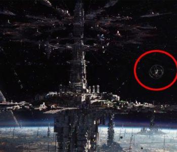 Space Station V (2001 A Space Odyssey)