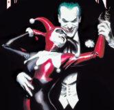 Batman: Harley Quinn (2000) Cover