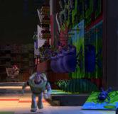 A Bugs Life Toys (Flik, Heimlich, Dim, Tuck and Roll)