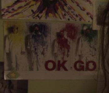 OK Go Poster (Close-Up)