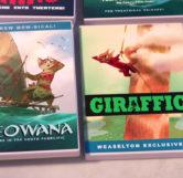 Upcoming Disney Movies (Moana, Gigantic and Frozen 2)