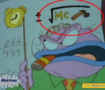 MC Hammer Equation