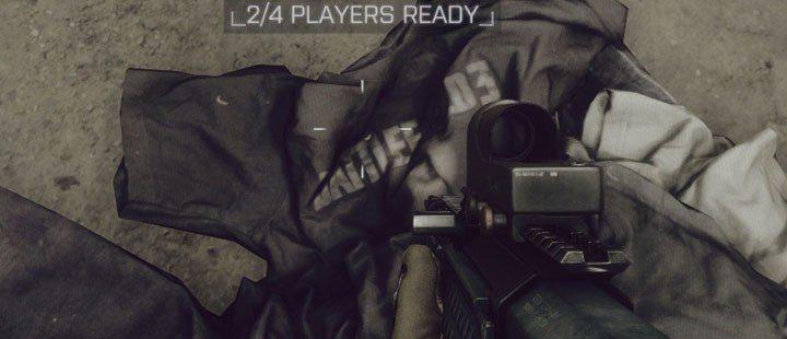 Battlefield 3 Jumpsuits