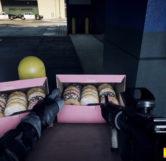 Spotting Donuts