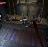 Jasons Chainsaw