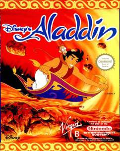 Disney's Aladdin (1993)