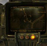 Indiana Jones Refrigerator Map Location