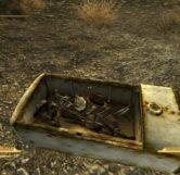 Indiana Jones Wild Wasteland