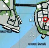 Apartment 3C Map Location