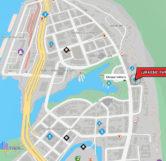 Jurassic Park Jeep Map Location