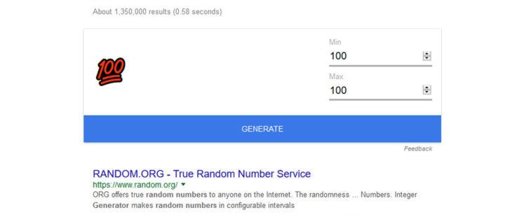 Google Keeps It 100