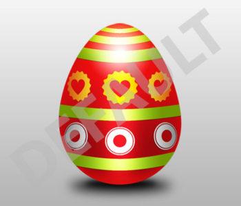 Default Easter Egg